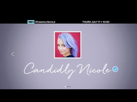 Candidly Nicole (Promo)