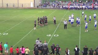 HHS-Holdenville district game 2017