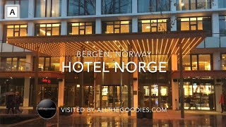 Hotel Norge by Scandic, Norway