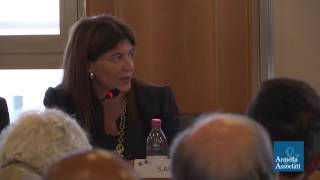 Dal multilateralismo al bilateralismo – Sara Armella