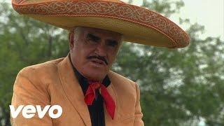 Me Llevaras En Ti - Vicente Fernandez (Video)