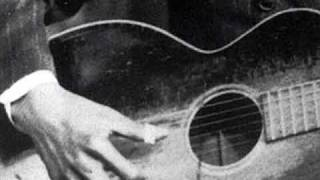 I'M A STEADY ROLLIN' MAN (1937) by Robert Johnson