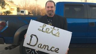 Oklahoma town no longer bans public dancing