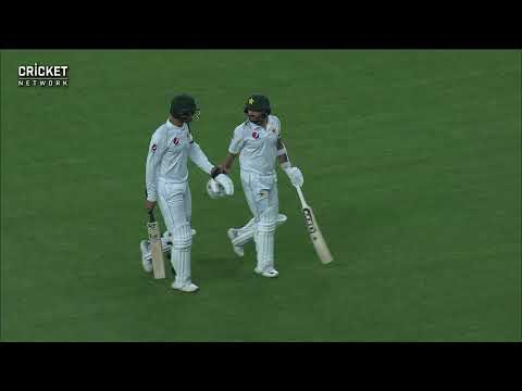 LIVE: Australia A v Pakistan, day two   Three-day tour match