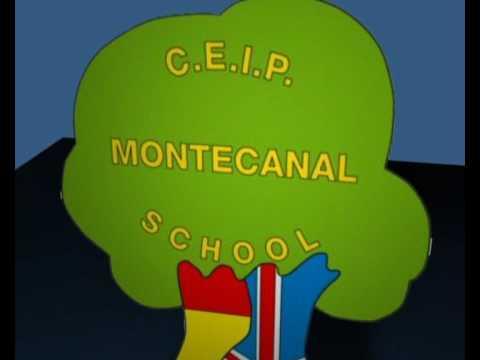 Colegio Montecanal