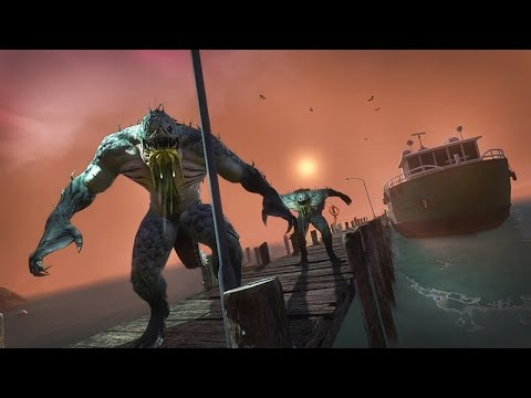 Secret World Legends Much Less Secret as new Video Unveiled