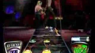 Guitar Hero 2 (Xbox 360) Arterial Black Expert 100%