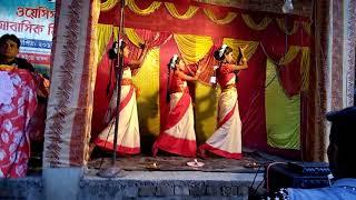 Mangal deep jele performance @Singapore by Sanitra and