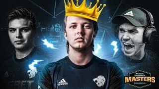 Kings in the North | DreamHack Masters Stockholm 2018 Fragmovie