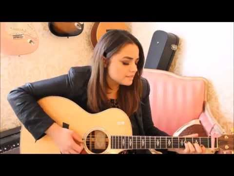 """I'm Not The Only One"" - Sam Smith (cover by Grace Doty)"