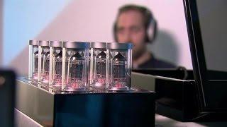 RTL Z test koptelefoon van €50.000,- - Z TODAY