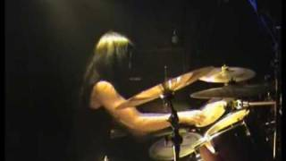 preview picture of video 'O'Cold Körns - Drum Solo (18.10.08)'