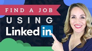 LinkedIn Job Search Tutorial - How To Use LinkedIn To Find A Job