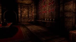 Great mods of Skyrim Solstice Castle