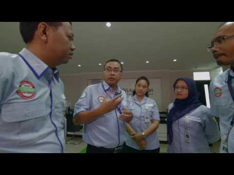 Profile BPJS Kesehatan Cabang Utama Bogor