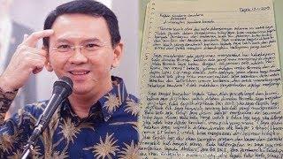 Ahok Mengaku Bersyukur Tak Terpilih Pilkada DKI dan Jadi Tahanan di Mako Brimob