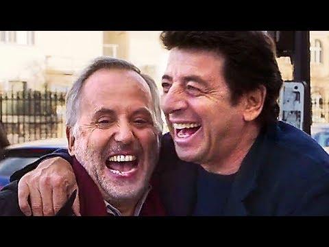 LE MEILLEUR RESTE À VENIR Bande Annonce (2019) Fabrice Luchini, Patrick Bruel, Drame