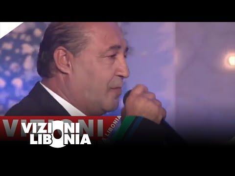 Bujar Qamili - Potpuri Popullore (Live )