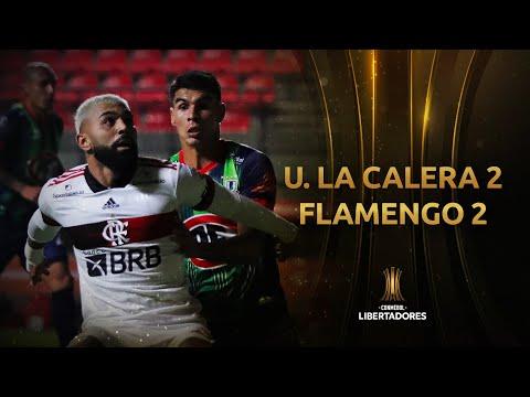 Unión La Calera vs Flamengo</a> 2021-05-12