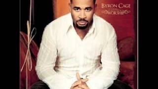 Worship Medley - Byron Cage - An Invitation To Worship