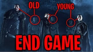 *INSANE* House Stark's Fate In SEASON 8 & Confirmed SPOILERS | Game of Thrones