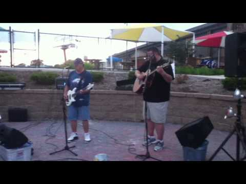 Volcano - Too Drunk To Fish Live in Storm Lake, IA