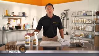 Stanley Steemer Solution™ #6 Pet Urine Removal with Stanley Steemer Spot Remover and Odor Out Plus™
