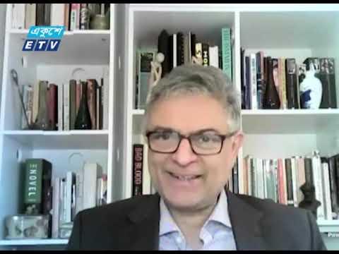 বিশ্বকে পরিবর্তন করার স্বপ্ন দেখেছিলেন বঙ্গবন্ধু, অর্থনীতিবিদ বললেন অমর্ত্য সেন | ETV News