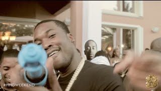 "MMG Weekend 2013   Meek Mill Ft. Omelly & Young Breed ""The Plug"""