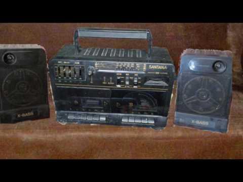 Начало эфира Радио-1 Останкино-реконструкция (лето 1996 г.)