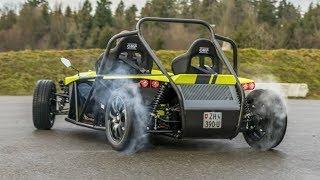 7 Crazy Electric Vehicles to get maximum FUN