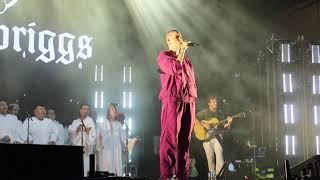 "Bishop Briggs ""Champion"" - Lollapalooza Chicago 8/2/2019"