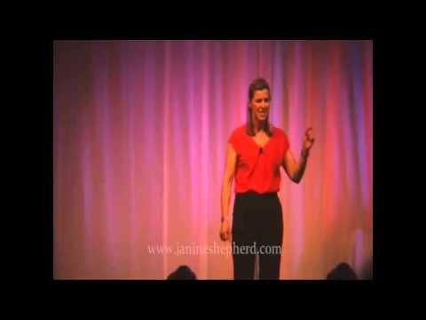 Janine Shepherd - Trailer