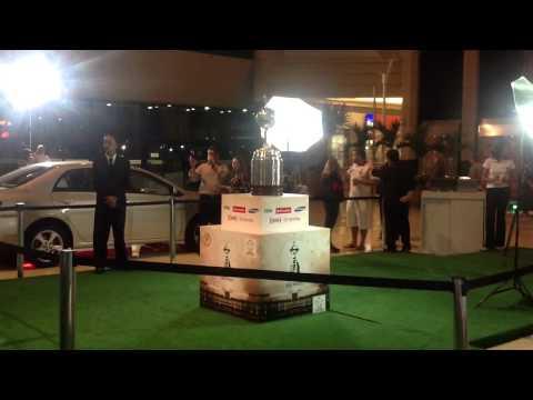 La Copa Santander Libertadores te espera para tomarte una foto
