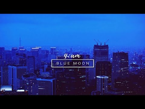 4:00 AM chill krnb/khiphop playlist