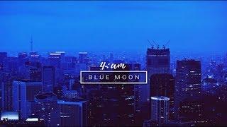 4:00 AM chill krnb/khiphop playlist