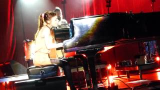 Fiona Apple - On The Bound LIVE HD (2012) Los Angeles Greek Theatre
