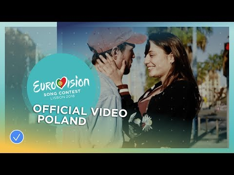 Eurovision Song Contest 2018: All 43 Songs