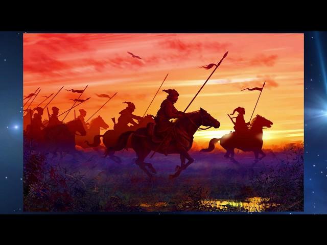 Почему казаки не едут или куда они уехали. 1я часть