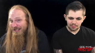 "Metal Heads React to ""WHY"" by NF"