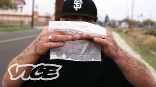 The Crystal Meth Epidemic Plaguing Fresno