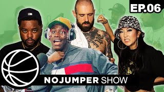 No Jumper Episode 6 Lil Yachty