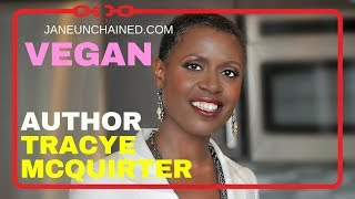 African-American Leaders Going Vegan for Health, Compassion, Environment!