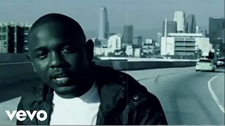 Kendrick Lamar - Michael Jordan