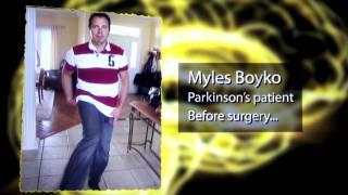 Myles Boyko