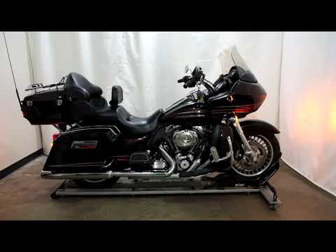 2011 Harley-Davidson Road Glide Ultra in Eden Prairie, Minnesota - Video 1