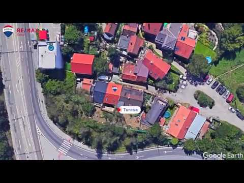 Video z << Prodej rodinného domu v  Brně-Slatina - výměra parcely 177 m2 >>