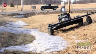DR Slope And Ditch Mower