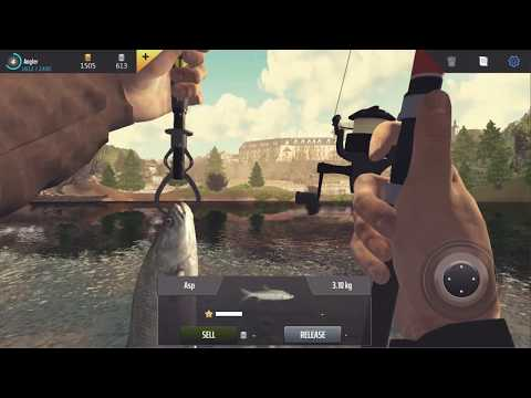 Professional Fishing Android - Free Download Professional