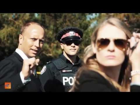 Полиция Торонто говорит по-русски-8. Убийство и его расследование.